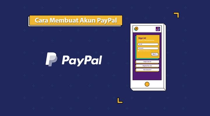 Paypal Tanpa Kartu Kredit